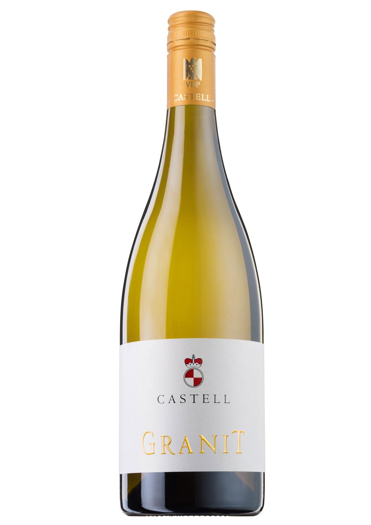GRANIT Weißwein trocken 2018