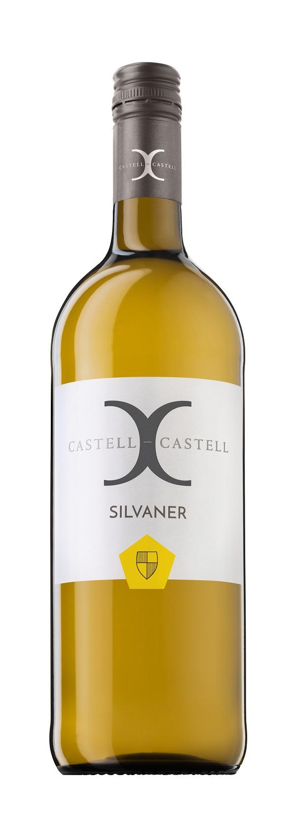 CASTELL-CASTELL Silvaner trocken 2020