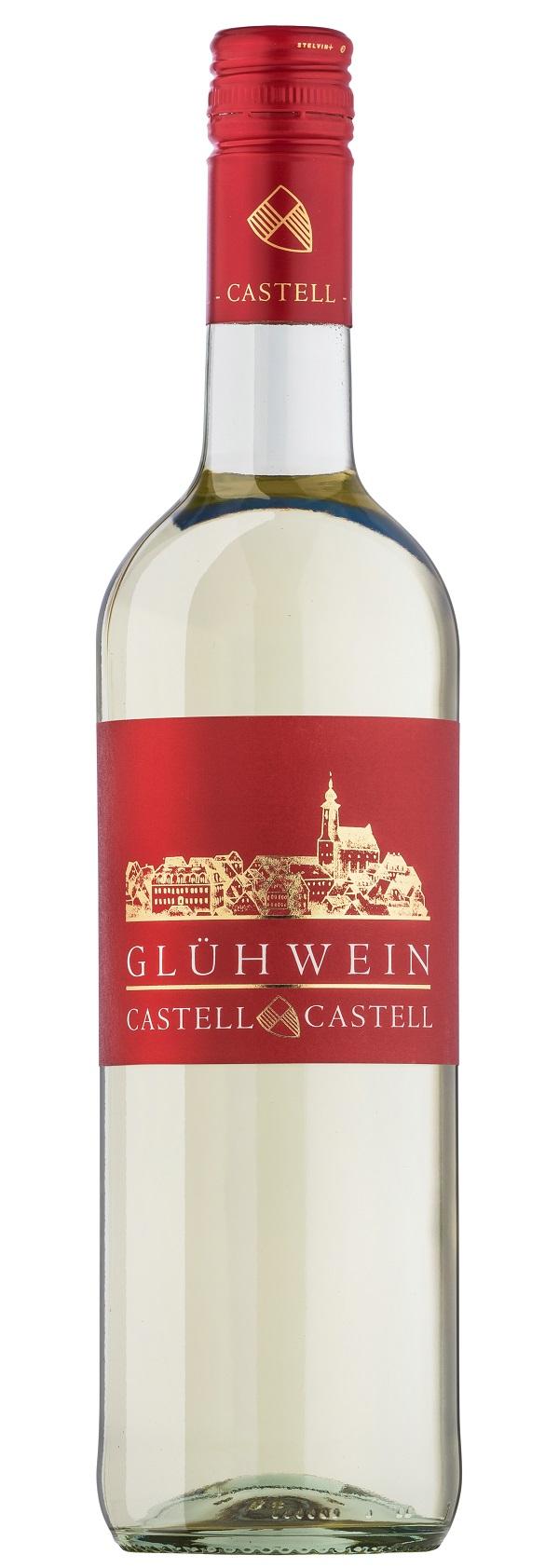 CASTELL-CASTELL GLÜHWEIN weiß 2020